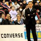 Kyoto's Hamaguchi proving again he is an elite coach