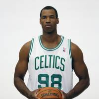 Historic announcement: Jason Collins, a free agent center who finished this season with the Washington Wizards, revealed that he is gay on Monday. | AP