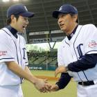 Lions counting on Kikuchi to begin living up to potential