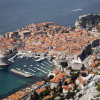 Referendum flops, opening up Dubrovnik to golf