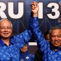 Malaysian elections expose worrying social schisms