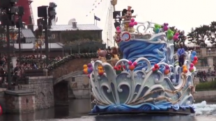 [VIDEO] Tokyo Disney Resort 30th anniversary
