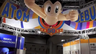 [VIDEO] Tokyo International Anime Fair 2013