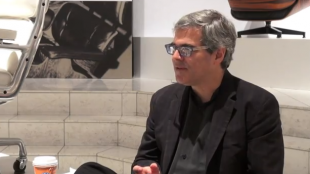 [VIDEO] Interview with Eames Demetrios