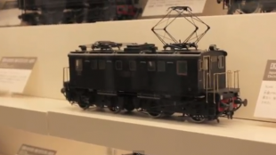 [VIDEO] Hara Model Railway Museum