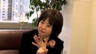 [VIDEO] Interview with benshi Midori Sawato