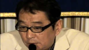 [VIDEO] Director Yojiro Takita on his Academy Award-winning film 'Okuribito'