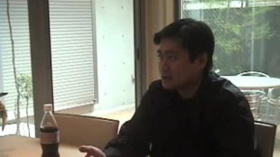 [VIDEO] An Interview with Joi Ito (part 2 of 3)