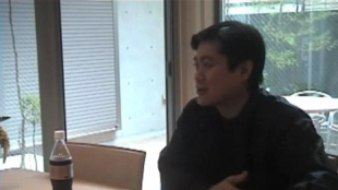 [VIDEO] An interview with Joi Ito (part 1 of 3)