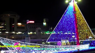 [VIDEO] Light up the JT 2012
