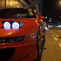 Hong Kong street racers bound by need for speed
