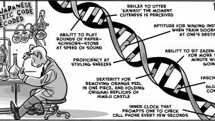 Genetic Code