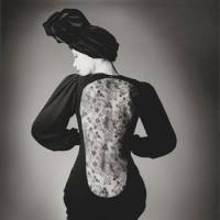 'Yves Saint Laurent Mis a Nu: Photographies De Jeanloup Sieff'