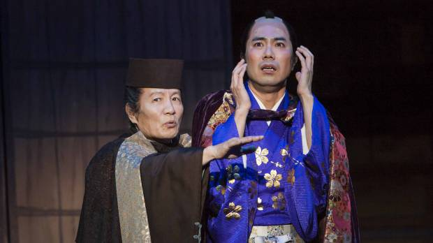 The comedy and drama of Takashi Fujii