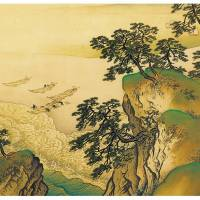 'The Exhibition of Otani Collection'