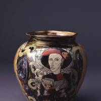 'The Magic of Ceramics: Artistic Inspiration'
