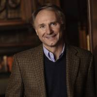Infernal prose flows again from Dan Brown's brain