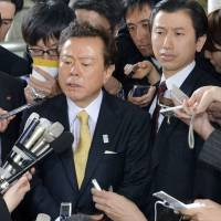 Inose's lack of media savvy may have ruined Tokyo's Olympic bid