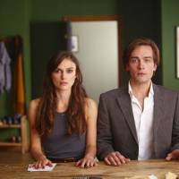 Don't be long: 'Steve,' directed by actor Rupert Friend and starring Keira Knightley and Colin Firth, is among the highlights at this year's Short Shorts Film Festival & Asia.