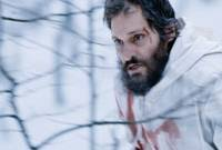 Vincent Gallo seeks escape in 'Essential Killing.' | SYRENA FILMS