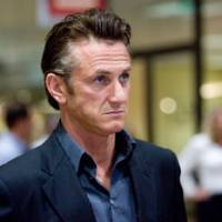 Spiritual quest: Sean Penn plays Jack O'Brien, who tries to figure out some of life's mysteries in 'The Tree of Life.' | (C) 2010 COTTONWOOD PICTURES, LLC. ALL RIGHTS RESERVED