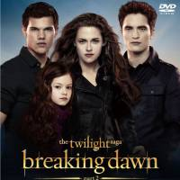 'The Twilight Saga: Breaking Dawn — Part 2'
