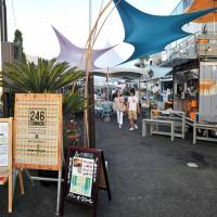 Farmers markets on the rise in Tokyo
