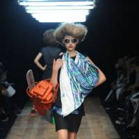 Variety spices up the womenswear shows