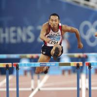 Dai Tamesue: Japan's 'samurai hurdler' keeps rising to new challenges
