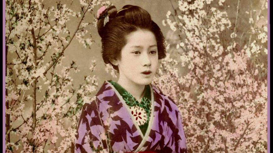 Beauty As Beheld In Japan Through The Ages The Japan Times