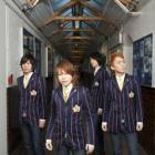 Abingdon Boys School of rock is now in session