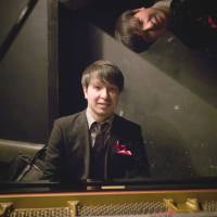 Ode to Peterson: Pianist Yuki Futami has released his debut full-length album, 'Banzai Oscar,' which pays tribute to late Canadian jazz icon Oscar Peterson. | YARON SILBERBERG