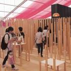 Innovation abounds at Tokyo Designers Week