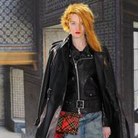 Loewe goes punk with Junya Watanabe collaboration