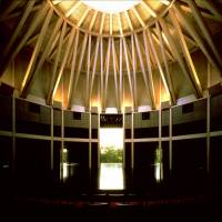 The wooden Daendo theater will host Claude Regy's 'Interior' | SPAC