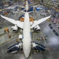 Boeing 787 deliveries restart after four-month halt