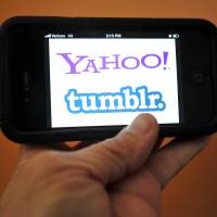 Yahoo OKs $1.1 billion purchase of Tumblr: WSJ