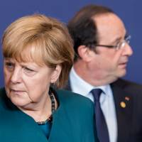 EU summit ends banking secrecy