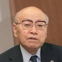 Ex-RCC chief Nakabo, leader of housing loan cleanup, dies at 83