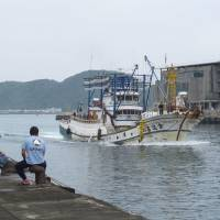 Taiwan skippers hail pact and jump the gun