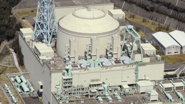 Monju: Generating only misfortune