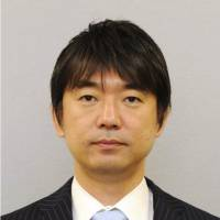 Hashimoto takes flak for sex slave rationale