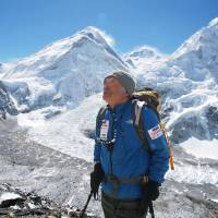 Alpinist Miura, 80, off to retake Everest age record