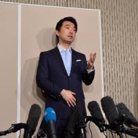 Hashimoto prevails over condemnation motions