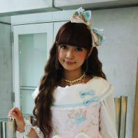 Association formed to pitch 'Lolita fashion' to the world