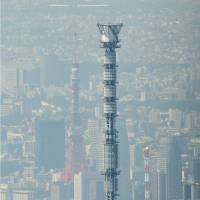 Skytree takes on new role