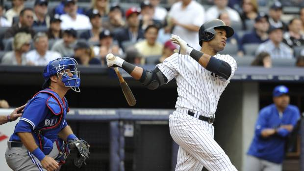 Cano homers twice as Yanks beat Jays again