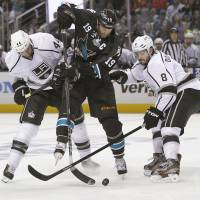 Sharks force decisive Game 7 with victory