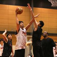 Japan's 'chosen one' has big dreams