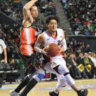 Niigata, Yokohama evenly matched in Final Four clash
